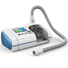 Medical Price of Portable Mobile Ventilator
