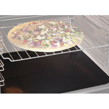 Bottom Guard PTFE Non-stick And Reusable Microwave Mat
