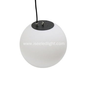Stage 30cm LED DMX RGB 3d Hanging Ball