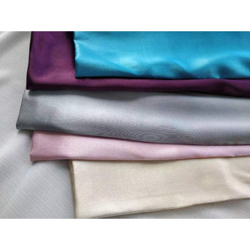 Two Tone Stretch Satin