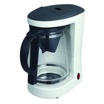 coffee and tea maker machine