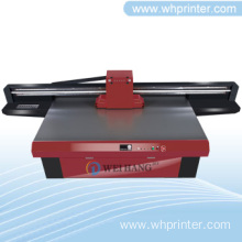 UV Printer with Hard UV Ink
