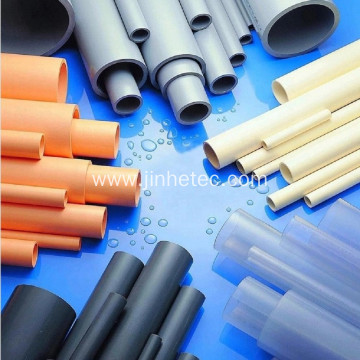 PVC RESIN SG5 FOR PIPE Production