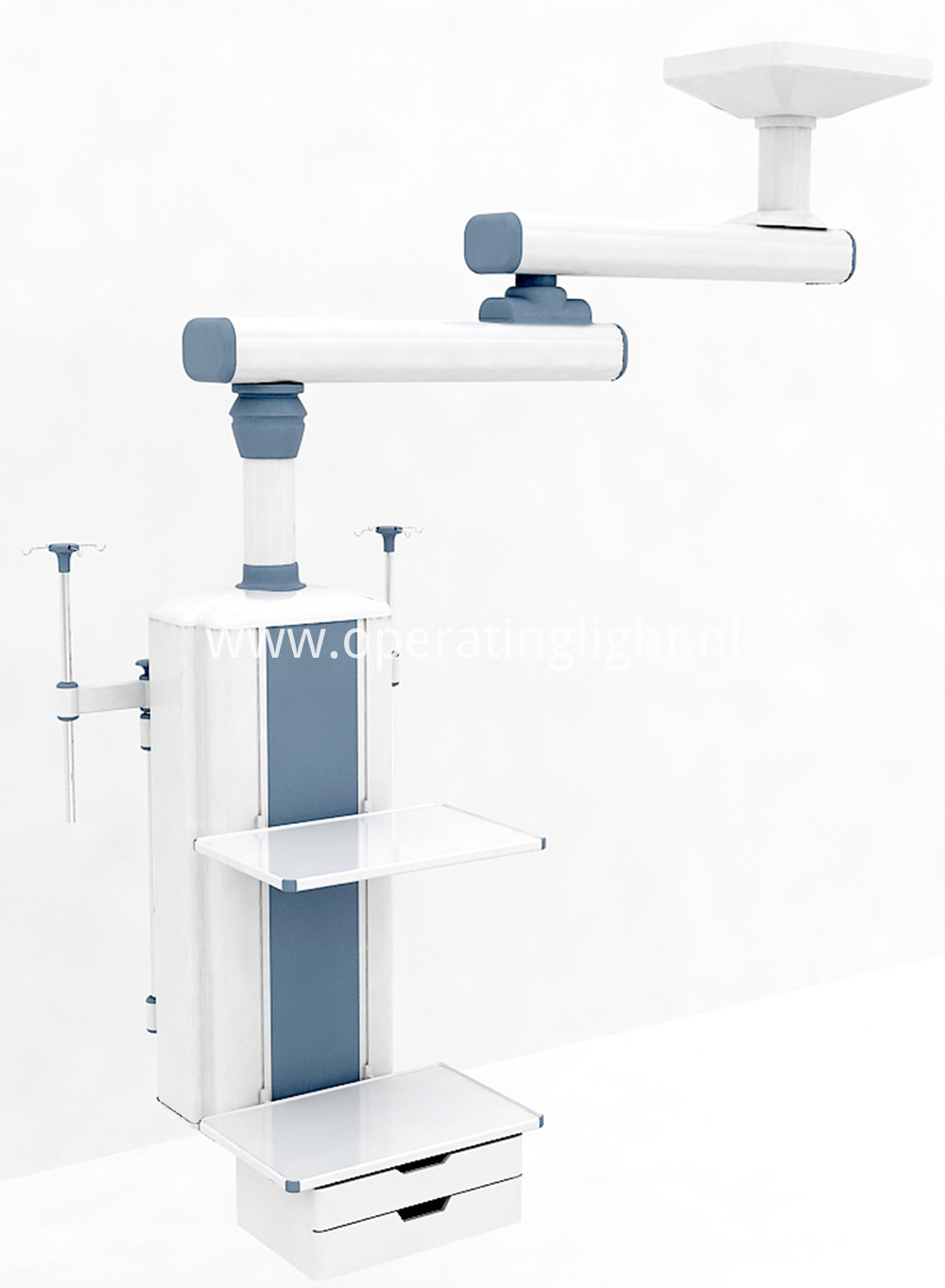 Ceiling Manual Medical Pendant