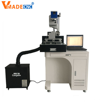 30w CO2 Laser Tube Engraving Cutting Machine