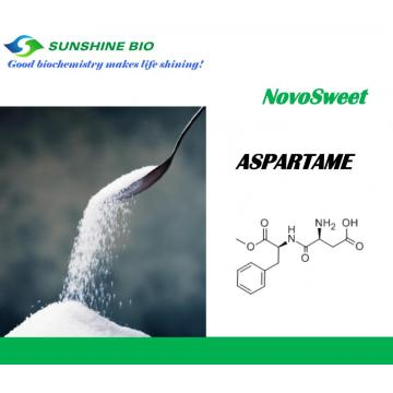 High Intensity Sweetener Aspartame
