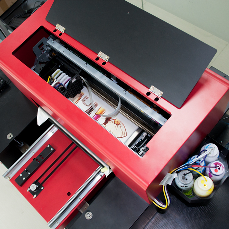 Cheap Direct to Garment Printer