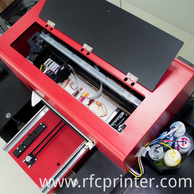 Textile Printing Machine Ink