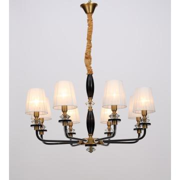 American Style Delicate Living Room Home Lighting Chandelier