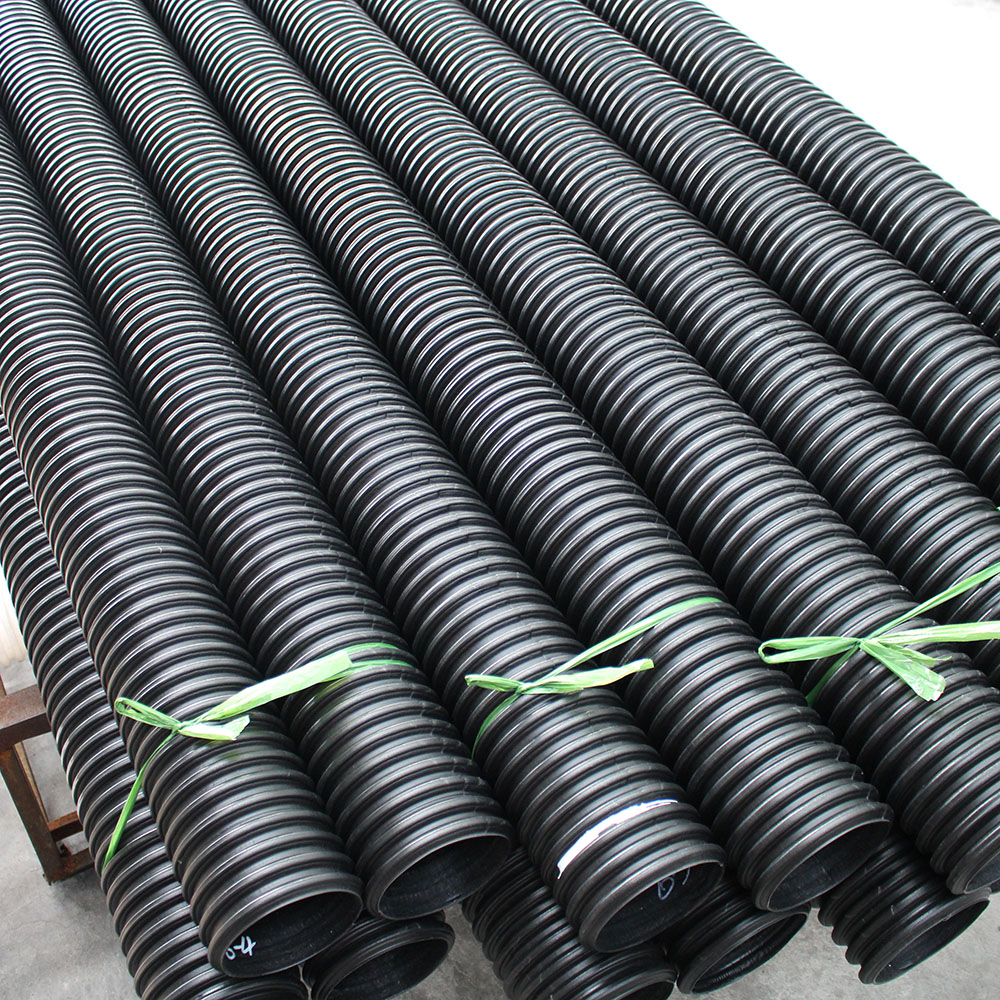 HDPE communication plastic pipe