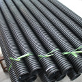 Protection For The Electrical Wires Cables HDPE Pipe