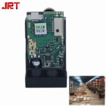 60m Industrial Laser Distance Sensor Warehouse Serial Module