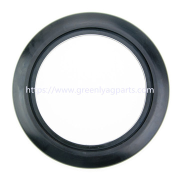 H11031 1'' x 10'' Smooth rubber tire