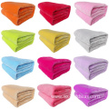 Disposable Airline Coral Fleece Blanket Factory Price