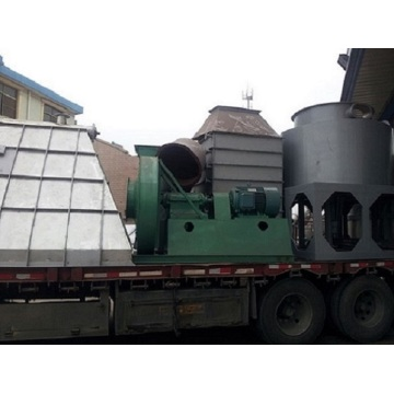 Fishmeal Corn Flour Potato Powder Spin Flash Dryer Price