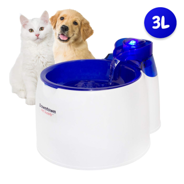Low Noise Pet fountain