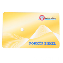 RFID Smart Cards For Access Control System