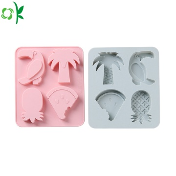 Food Grade Silicone Soap Mold for Handmade