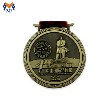 Best maker round medals products