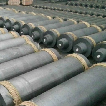 UHP 650 600 700 2400mm 2700mm Graphite Electrode