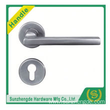 SZD high quality 304 stainless steel door handles and knobs