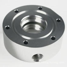 CNC Machined Center Boat Valve Parts Processing