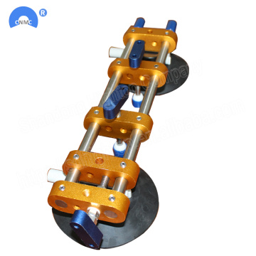 "seamless stone Seam Setter with 6"" Suction Cups"