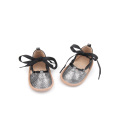 Soft Leather NEW Style Baby Dress Crib Shoes