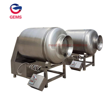 Commerical Vacuum Meat Marinating Marinade Marinator Machine