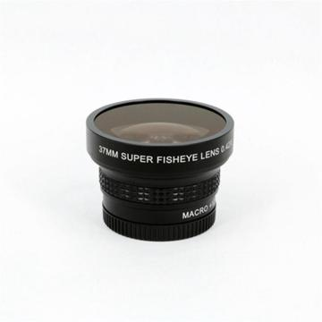 High quality 37mm 0.42x macro lens