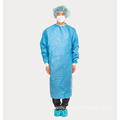 Disposable Isolation Clothing Protective Operation Clothes