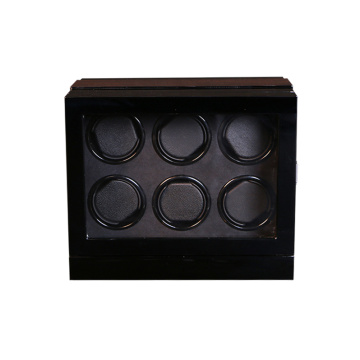 luxury watch winders cases