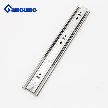 Stainless Steel Single Spring  Close Slide rail