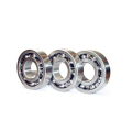 Deep groove ball bearing 689-2RS