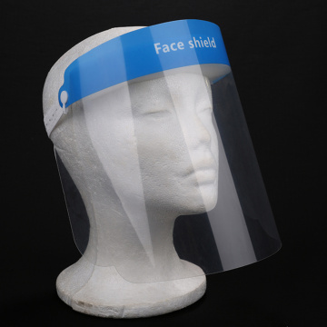All-Purpose Face Shield Transparent Protect Mask