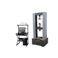 WDW-100 tensile strength test machine