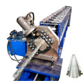 Metal Vineyard Post Roll Forming Machine