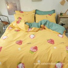 beautiful bedding cover series