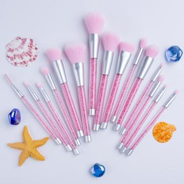 private label synthetic makeup brushes