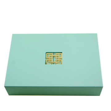 New Design Wholesale Moon Cake Packaging Box
