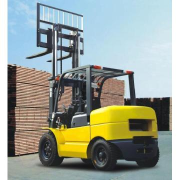 Electric Forklift 3.5T 5T Fork Lift Truck