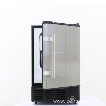 Refrigerator Ice Maker for Party Home Use