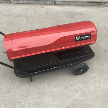 Price of fuel heater red heater widely used in the factory