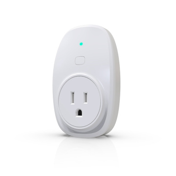 125Vac 50Hz smart home socket US standard