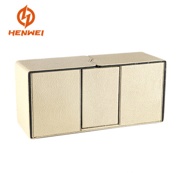 PU Leather Thigh High Card Box