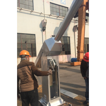 Foldable Traffic Lighting Pole