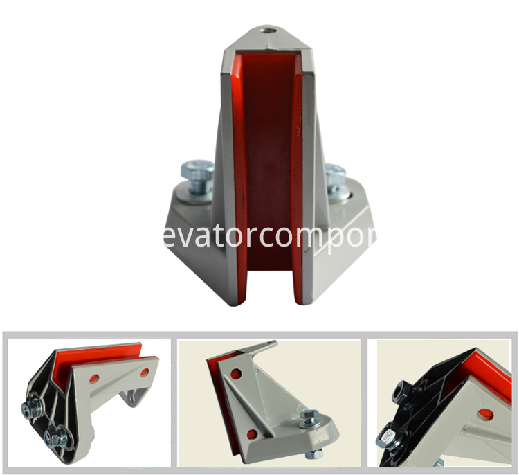 L10 Guide Shoe for Schindler Elevator Counterweight