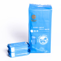 Clean Organic Sanitizing Mini Wipes for Sale