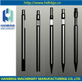 DMB140 Demo140 Edt435 MB1200 Hydraulic Breaker Chisels/Tools Drill Rod Manufacturer
