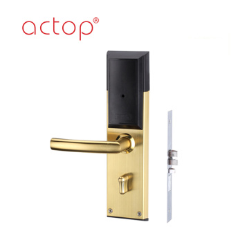 Actop Smart hotel door lock